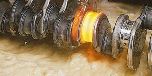 Fluidi Condat per trattamento termico