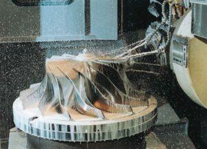 Oli e grassi per utensili da taglio nel settore industriale