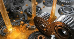 Fluidi Mobil ad alto potere lubrificante