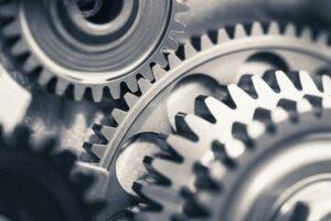 Oli ingranaggi industriali alte prestazioni